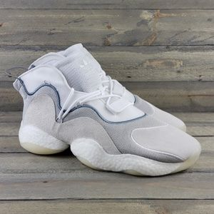 New adidas Crazy BYW Men's Basketball Shoes sz 14